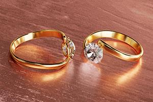 render progetti realizzazione 3d anelli gioielli