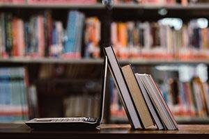 gestione social librerie