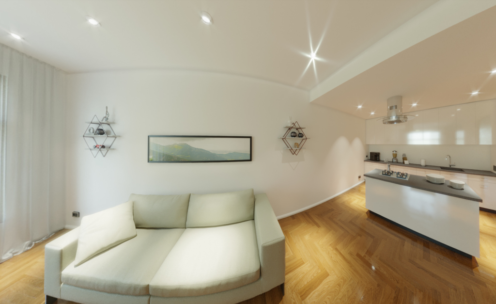 agenzie immobiliari render 360 virtual tour